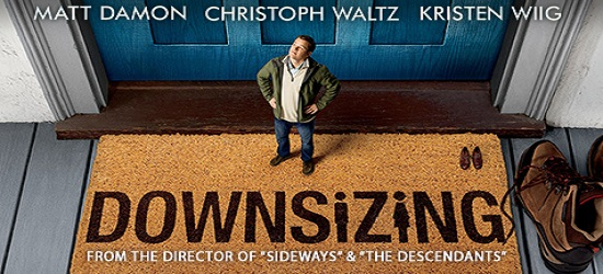 Films - Downsizing - Banner Main