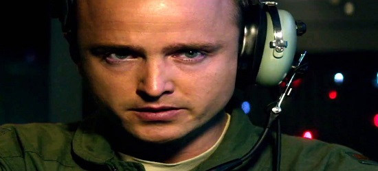 Eye In the Sky - Banner - Aaron Paul