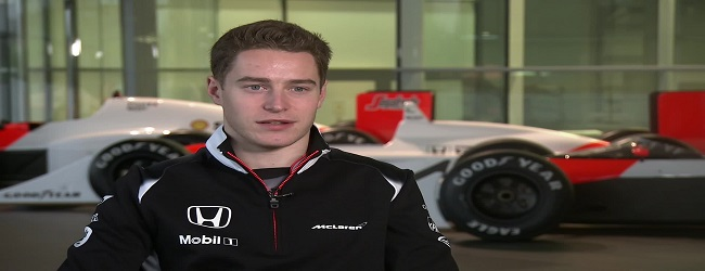 F1 - Drivers Feature - Banner 4
