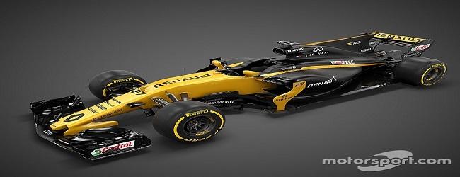 F1 2017 Cars - 6