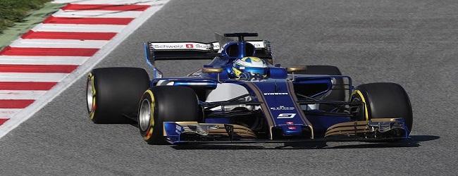F1 2017 Cars - 9
