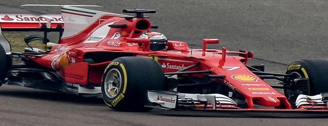 F1 2017 Cars - 3