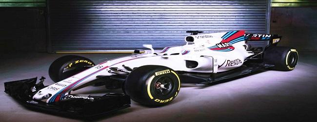F1 2017 Cars - 5