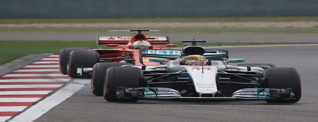F1 - China - Header 2