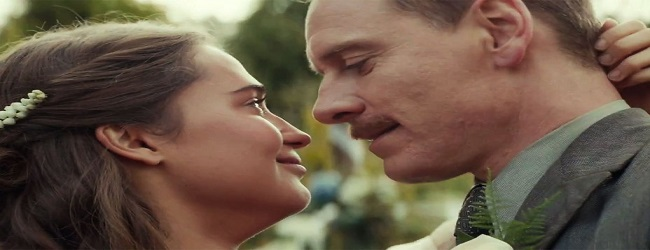 Film Newsletter - The Light Between Oceans - Banner