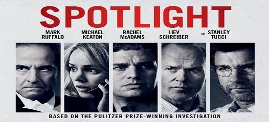 Spotlight - Header 1
