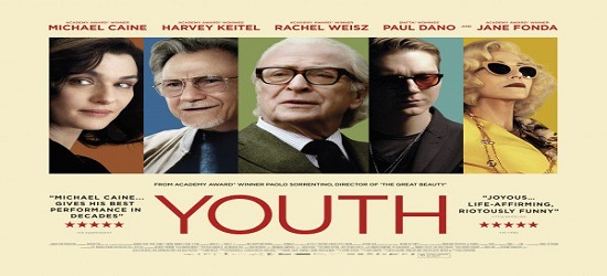 Youth - Film Header Banner