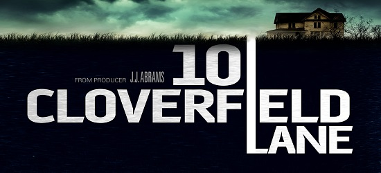 10 Cloverfield Lane - Banner