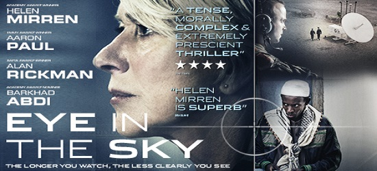 Eye In The Sky - Banner