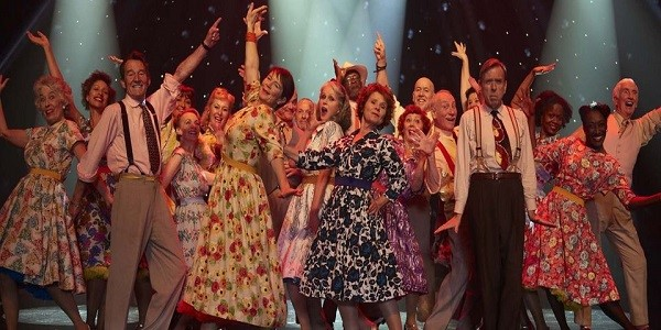 Films - Finding Your Feet - Banner 4