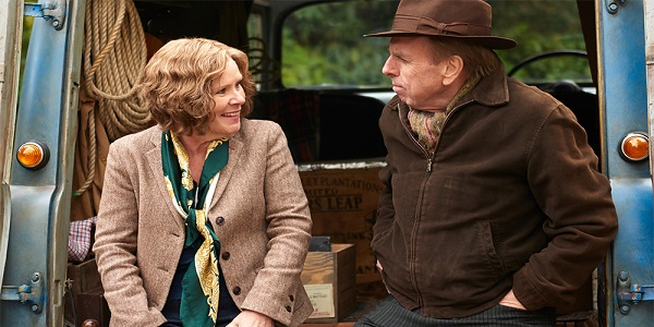 Films - Finding Your Feet - Banner 5