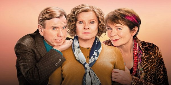 Films - Finding Your Feet - Banner Main
