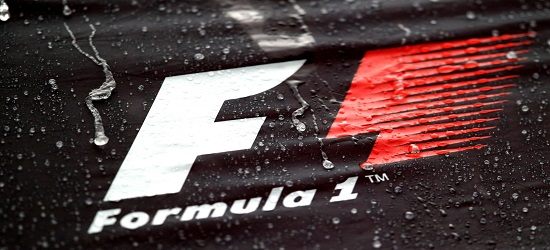 Formula One - Banner 1