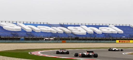 2011 Chinese Grand Prix - Saturday Shanghai International Circuit, Shanghai, China 16th April 2011 Kamui Kobayashi, BMW Sauber C30 Ferrari. World Copyright: Charles Coates/LAT Photographic ref: Digital Image _X5J8992