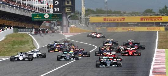 Formula One - Spain 2016 - Circuit 2