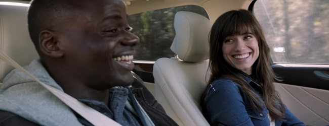 Get Out - Banner 3
