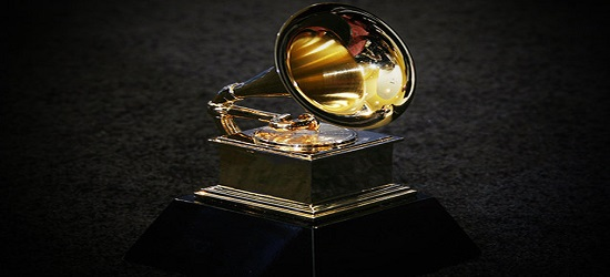 The Grammy's - Banner Main