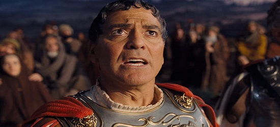 Hail Caesar - Cast Banner 2