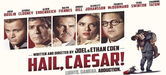 Hail Caesar - Banner