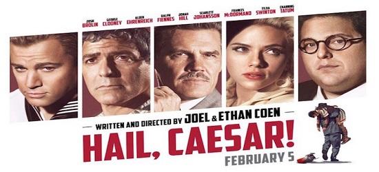 Hail Caesar - Main Banner 1