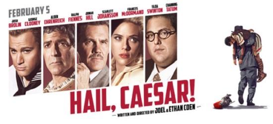 Hail Caesar - Main Banner 4
