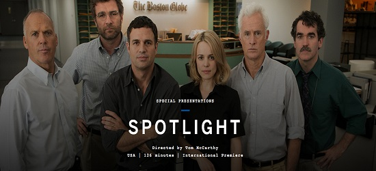 Spotlight - Header 2