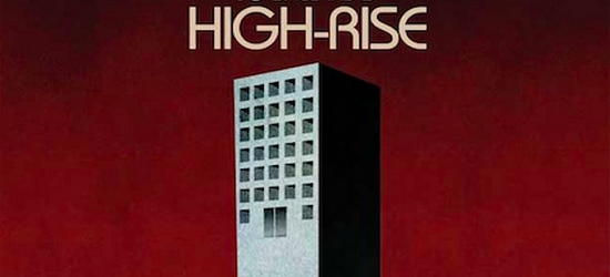 High Rise - Header Banner 2