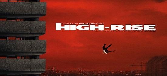 High Rise - Header Banner 3