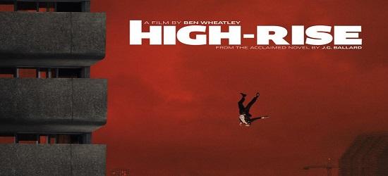 High Rise - Banner