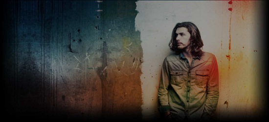 Hozier - Cherry Wine Banner 3