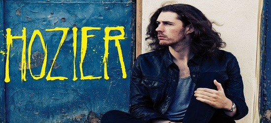 Hozier - Header Image Main