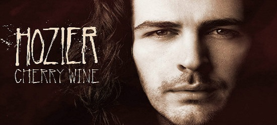 Hozier - Cherry Wine Banner