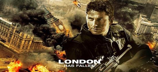London Has Fallen - Banner 2