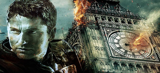 London Has Fallen - Banner 4