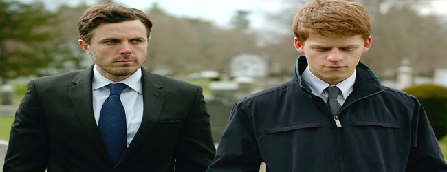 Manchester By The Sea - Banner 1
