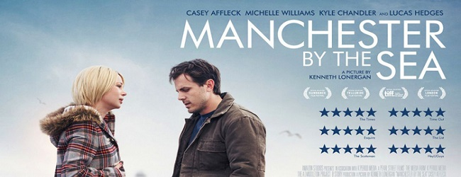 Manchester By The Sea - Banner Main