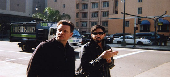 Mark Kozalek & Jimmy Lavalle - Banner 2