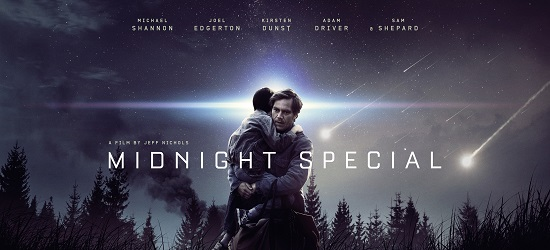 Midnight Special - Banner