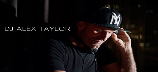 Alex Taylor - Banner