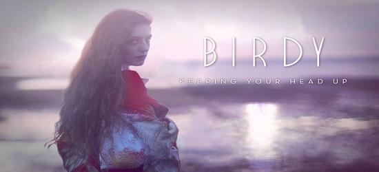 Birdy - Banner