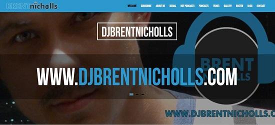 Brent Nicholls - Banner 1