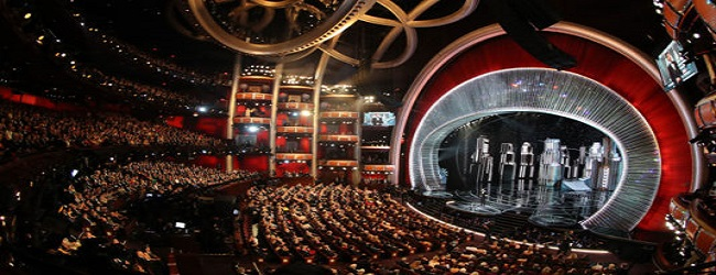OSCAR\'s - Banner Stage