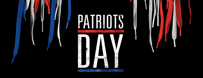 Patriots Day - Banner Main