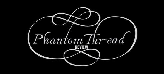 Films - Phantom Thread - Banner Main 2