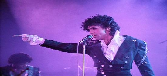 Prince - Purple Rain - Banner 1