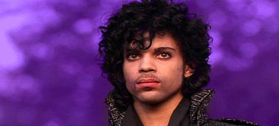 Prince - Purple Rain - Banner 5
