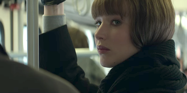Films - Red Sparrow - Banner 1