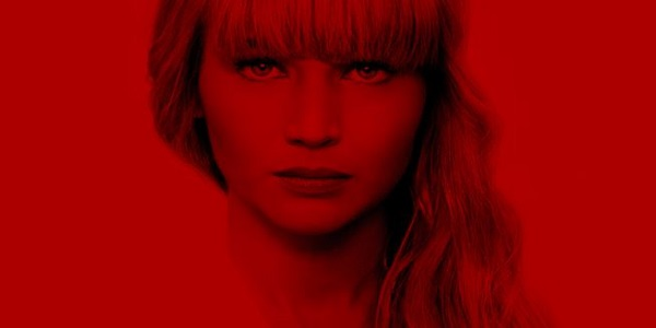 Films - Red Sparrow - Banner Main