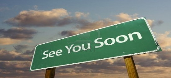 See You Soon - 1