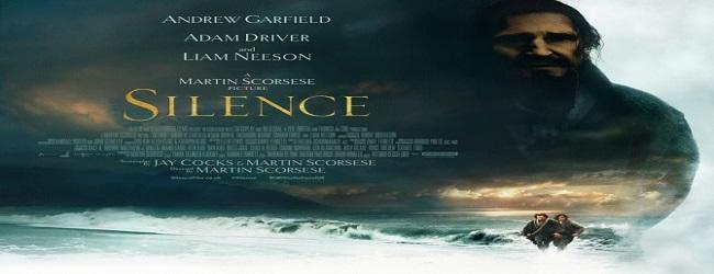 Silence - Banner Top Main